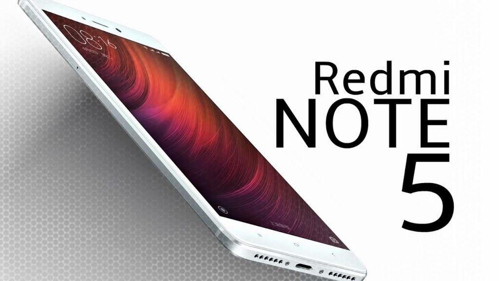 Презентация Xiaomi Redmi Note 5A состоится 21августа