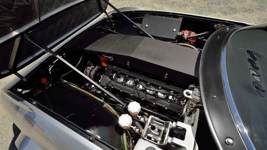 Редчайший Феррари 365 Competizione Daytona может уйти за1,6 млн долларов