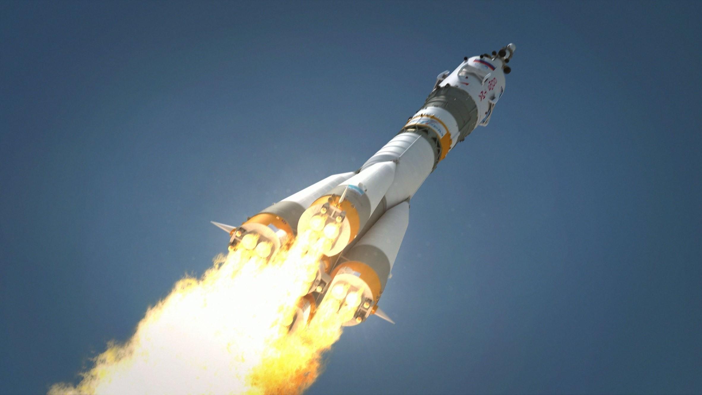 Русские ракеты «Союз-2» помогут Южной Корее восвоении космоса