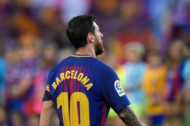 «Барселона» хочет отсудить 8,5млневро уНеймара