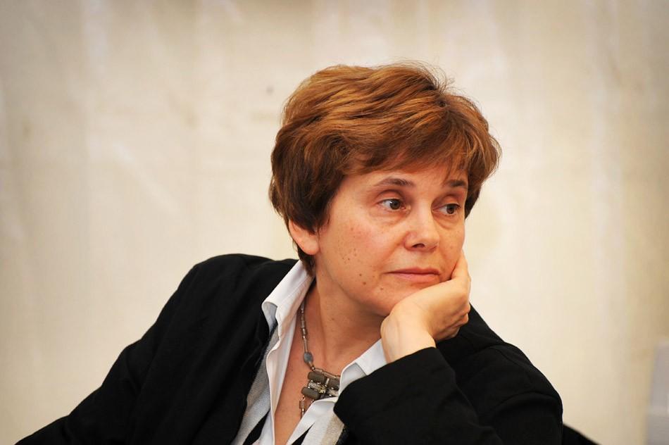Сестра предпринимателя Прохорова поведала, начто она готова пойти ради помощи Серебренникову