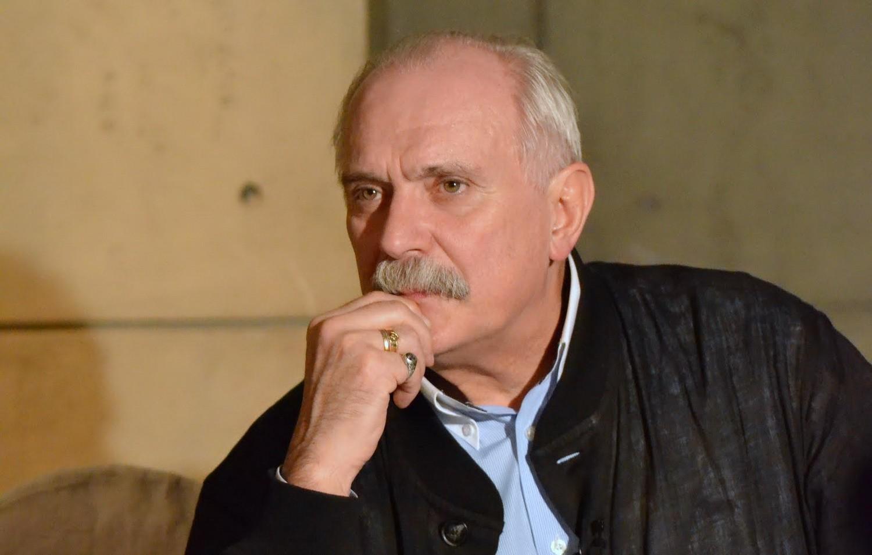 Михалков покинет попечительский совет Фонда кино