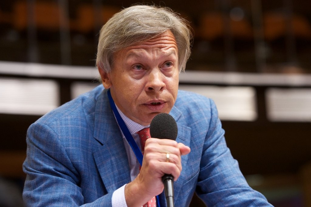 Пушков прокомментировал вероятность ужесточения правил заезда вгосударство Украину
