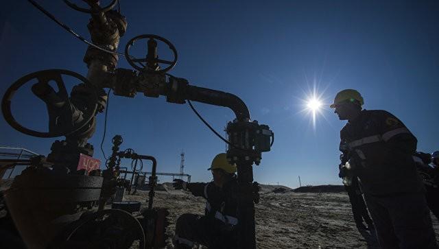Китайские геологи отыскали крупное газовое месторождение впровинции Шаньси