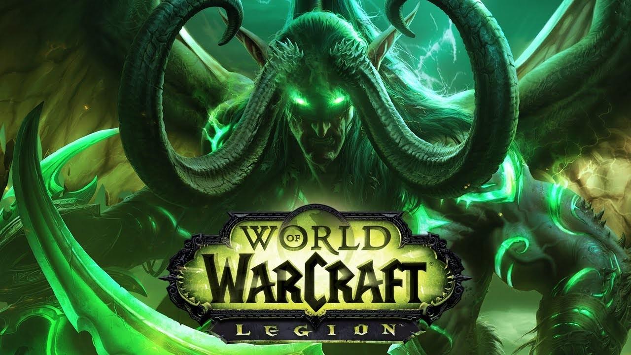 World OfWarcraft насцене Gamescom 2017!