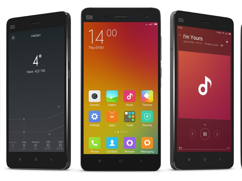 Xiaomi вошла в«пятерку» наилучших компаний попродажам телефонов в Российской Федерации