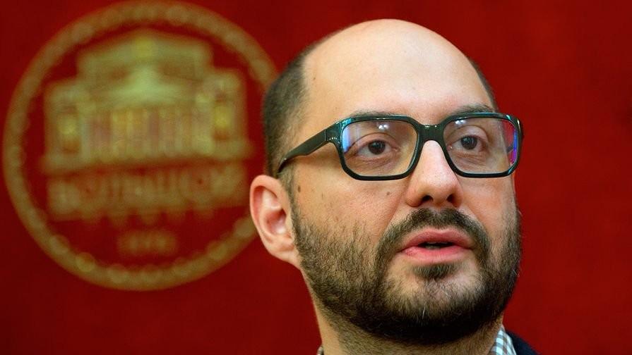 Защитники Серебренникова обжаловали его домашний арест
