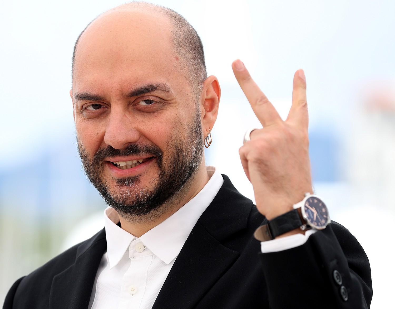 Европейская киноакадемия призывает «немедленно ибезоговорочно» освободить Серебренникова