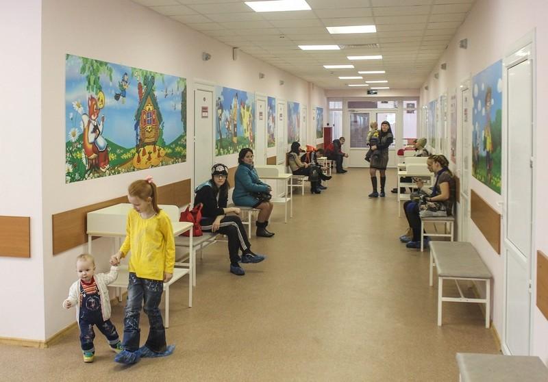 Больницы Ясенева будут работать вусиленном режиме до11сентября