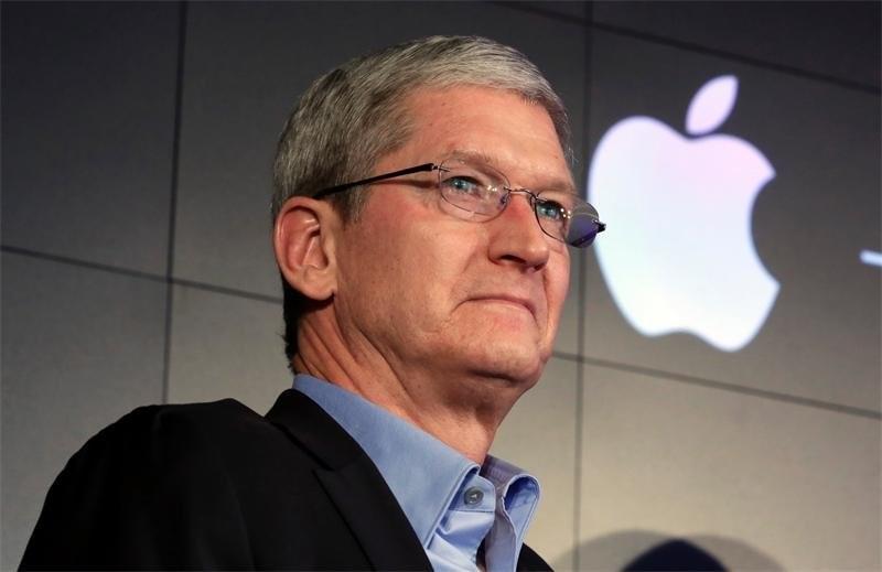 Углавы Apple заметили вкармане iPhone 8