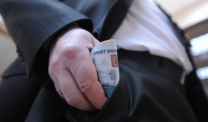 Глава пресс-центра нижегородского губернатора взял на собственный отпуск млн бюджетных руб.