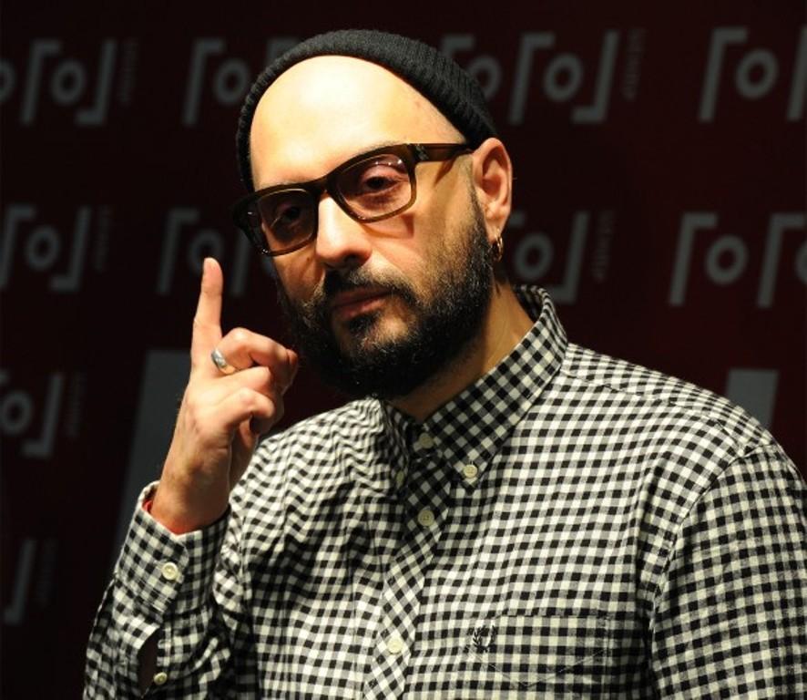 После показаний брянского бухгалтера поделу «Седьмой студии» задержали режиссёра Серебренникова