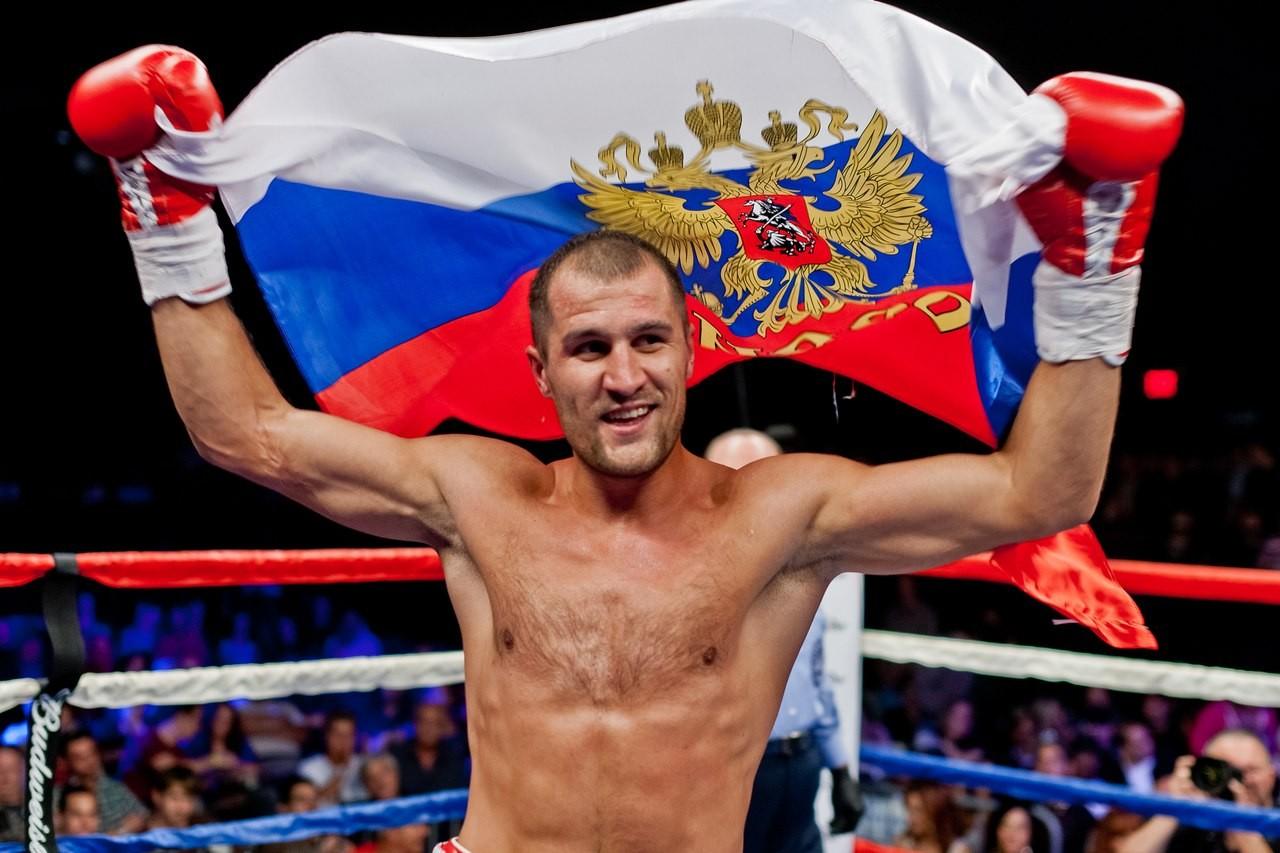 Боксер Ковалев задумался озавершении карьеры