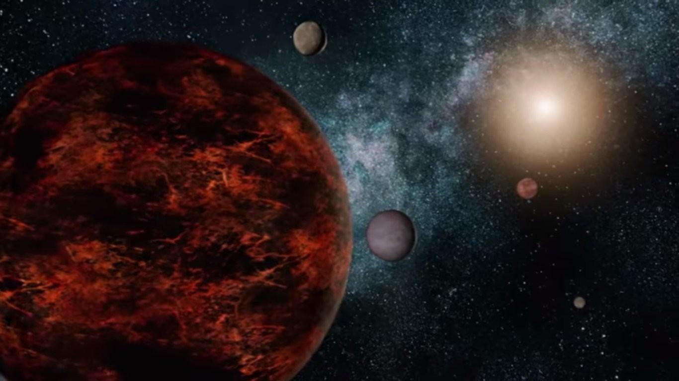 Учёные поведали околонизации планеты-сироты CFBDSIR 2149