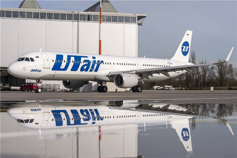 Рейс самолёта UTair «Сочи— Москва» задержали на15 часов