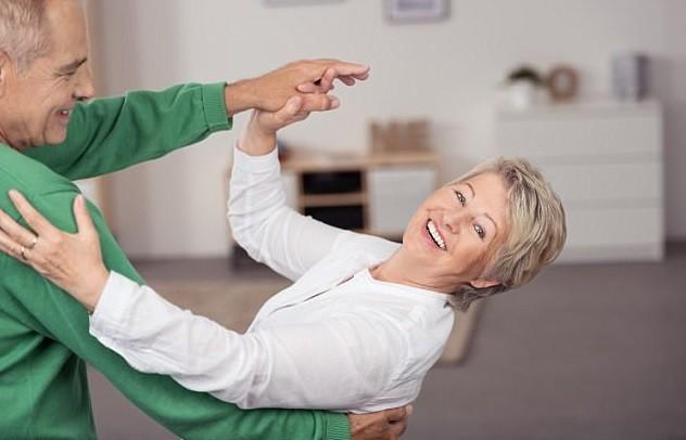 Ученые: занятия танцами замедляют старение мозга