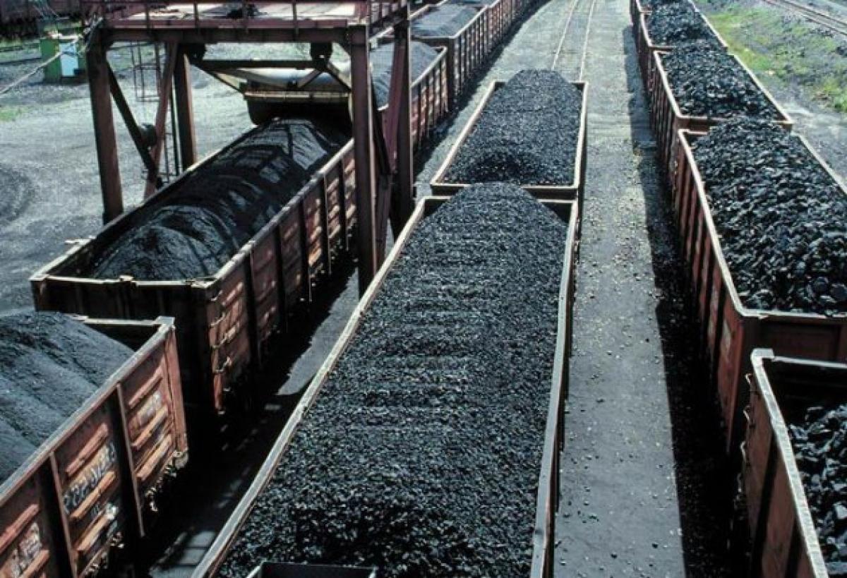 Экспорт русского угля в 2017г вырастет на8%