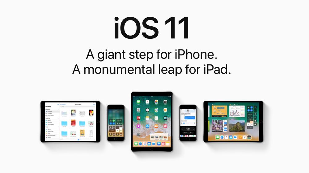 Более 180 000 приложений для iPhone и iPad перестанут работать из-за iOS 11