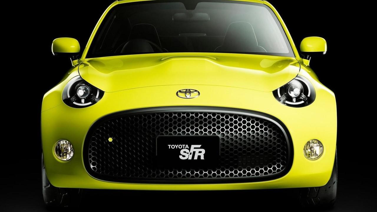 Тоёта анонсировала выход новейшей серии спорткаров Supra