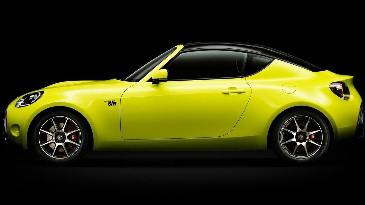 Компания Тойота анонсировала выпуск собственной свежей серии спорткаров