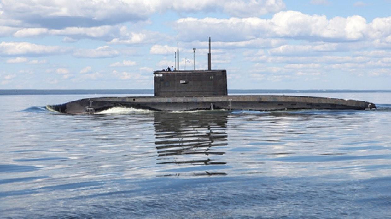 РФ перебросила две подлодки вСредиземное море