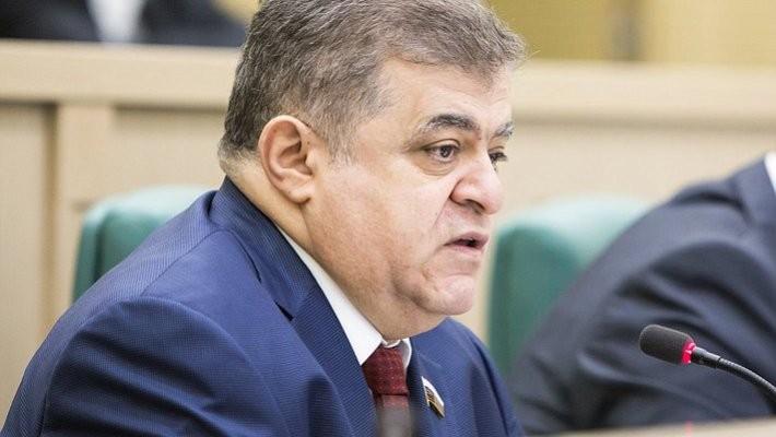 ВСовфеде прокомментировали план украинской столицы объявить РФ «страной-агрессором»