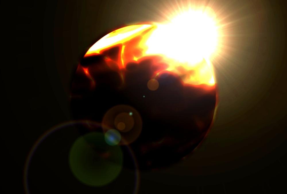 Астрономы открывают два «теплых юпитера» наорбитах вокруг далеких звезд