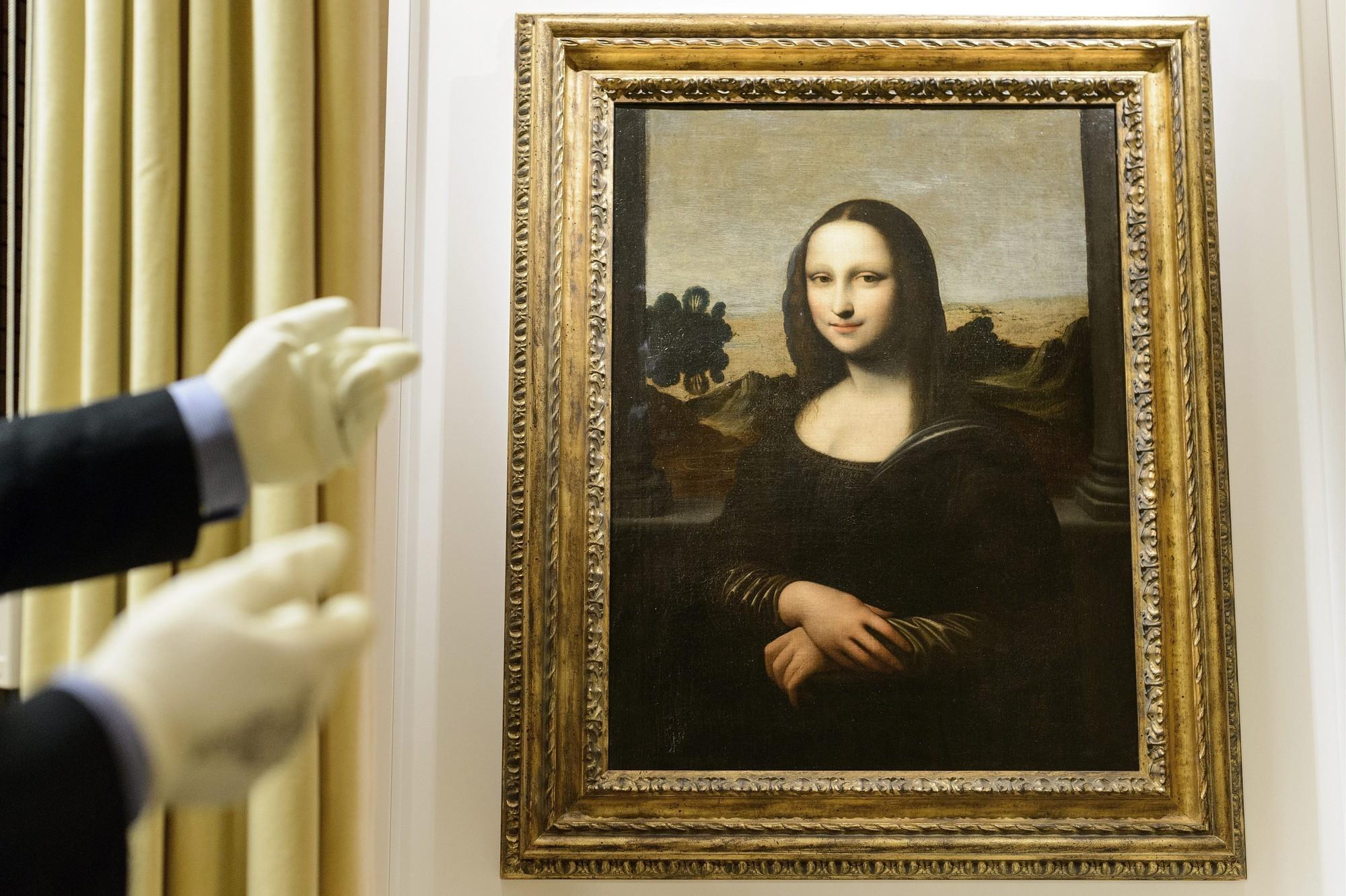 Ученые узнали мрачную тайну улыбки Моны Лизы