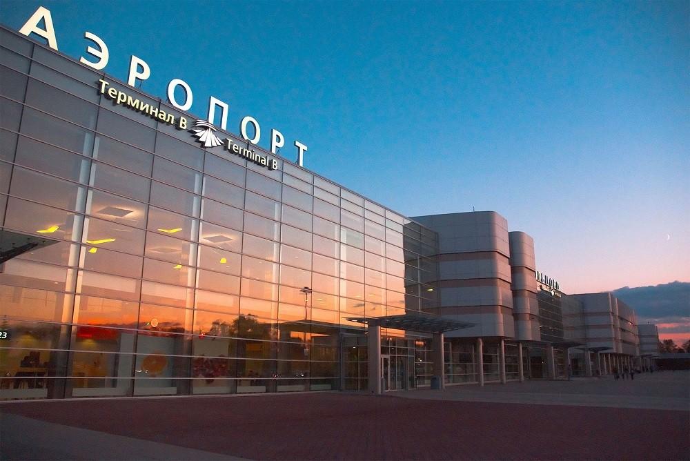 В «Кольцово» ищут дизайнеров, которые преобразят международный терминал