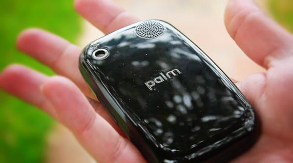 Бренд Palm возвратится в2016г.
