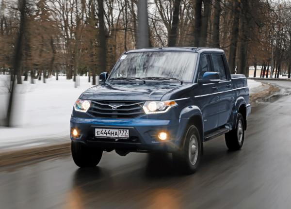 УАЗ прошёл аудит производства для старта продаж машин в КНР