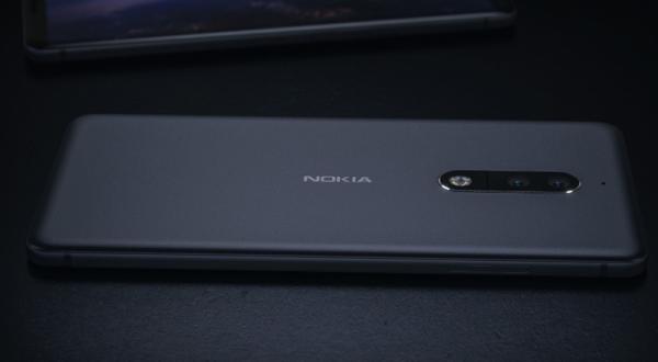 В Сеть просочились характеристики флагманского смартфона Nokia 9