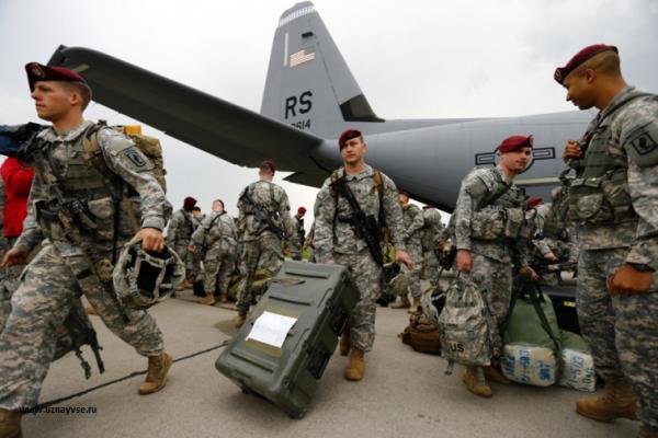 В США будут бороться с использованием российского топлива на военных базах в Европе