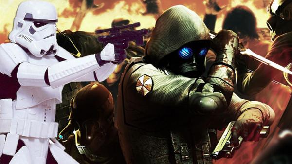 Причиной закрытия Slant Six стала Star Wars: Battlefront 3
