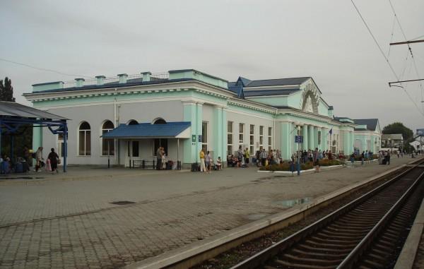 Движение поездов на Забайкалье возобновлено после схода поезда