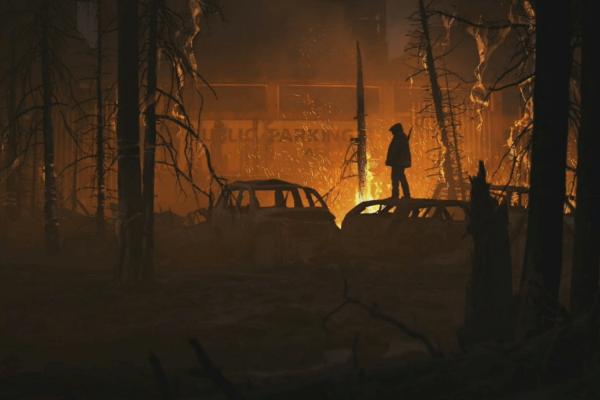 Фанаты выяснили, где происходят события The Last of Us: Part II