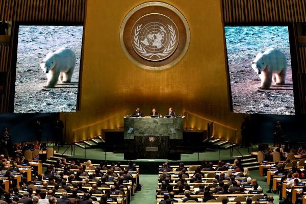 Индия и Китай могут покинуть Парижское соглашение по окружающей среде