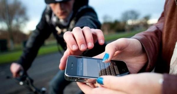 На Кузбассе арестован «серийный» грабитель телефонов у несовершеннолетних