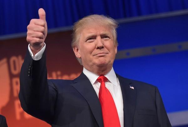 Трамп обрадовался поддержке Россией и Китаем санкций против КНДР