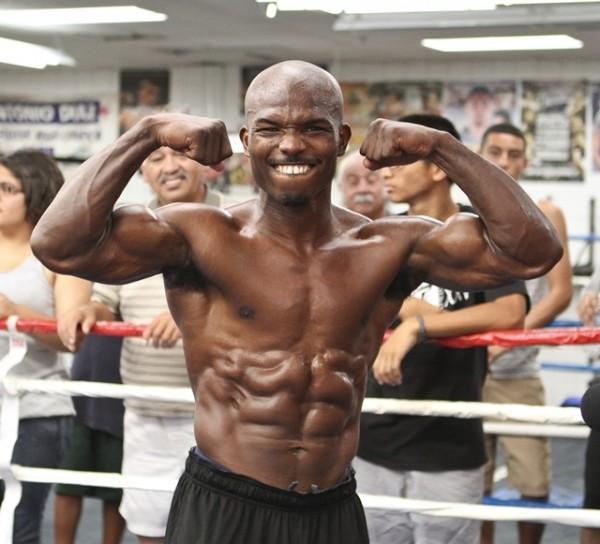 Тимоти Брэдли покидает большой бокс