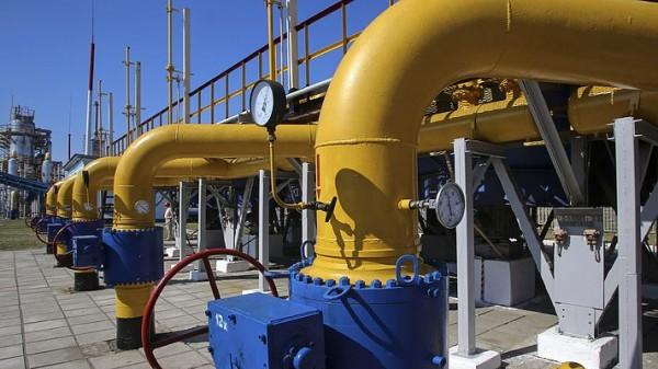 В Минэнерго Украины предупредили о неготовности к транзиту газа