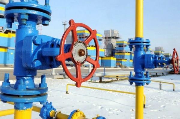 Минэнерго: В ЕС отсрочили переговоры о транзите газа через Украину