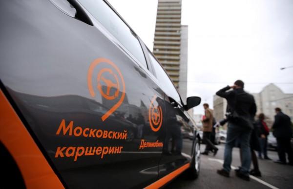 В Москве более половины пользователей каршеринга имеют личный автомобиль