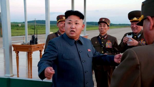 КНДР пригрозила США ударом по военной базе Гуам