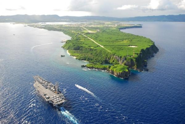 Служба безопасности США: уровень угрозы на Гуам не изменился