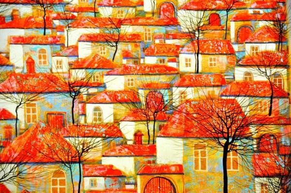 Выставка «Осетинский колорит» пройдет в Краснодаре