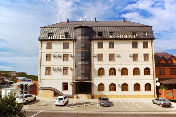 В Москве введут в эксплуатацию за ближайший год 40 гостиниц