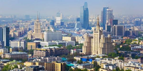9 августа атмосферное давление в Москве побило рекорд 1983 года