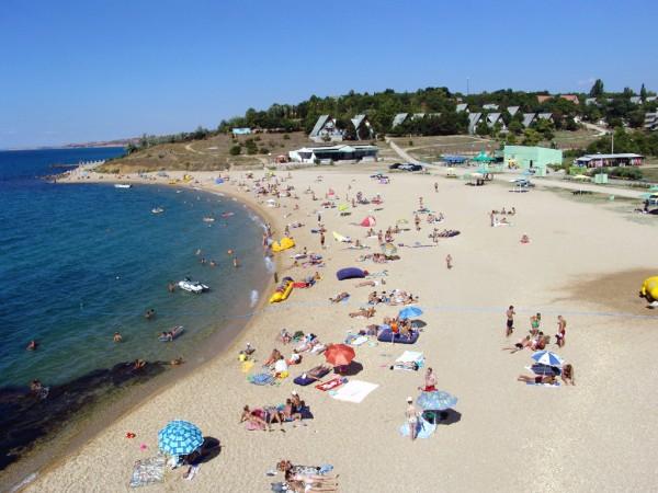 Крымский священник попросил власти создать в республике нудистский пляж