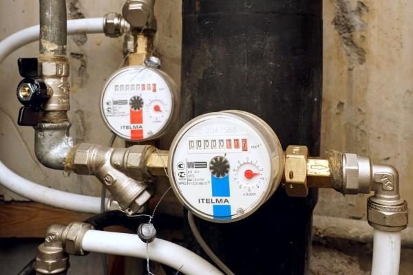В Москве появится нейросеть по контролю счетчиков воды